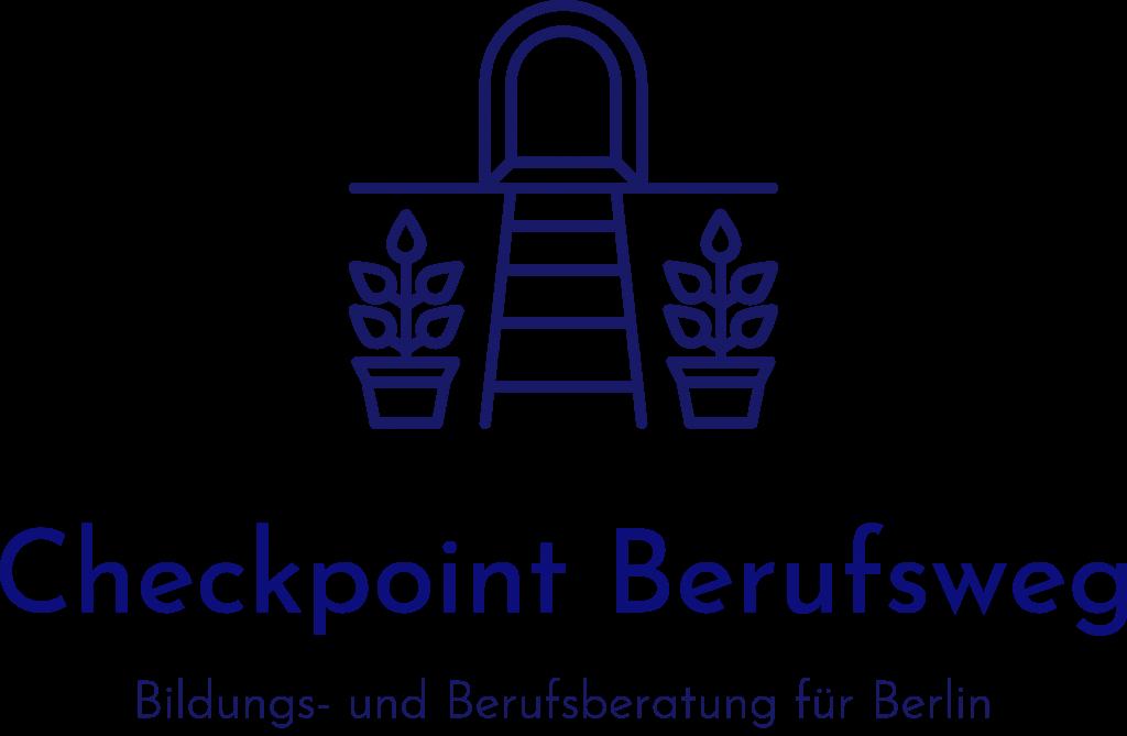 Logo von Checkpoint Berufsweg - Bildungs- und Berufsberatung in Berlin oder per Videotelefonat